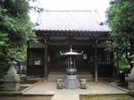 豪徳寺写真4